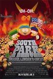 South Park: Bigger  Longer and Uncut Art Print