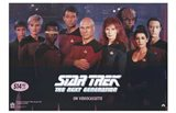 Star Trek: the Next Generation Art Print
