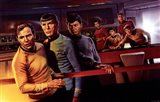 Star Trek Special Edition Art Print