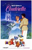 Cinderella Mice Art Print