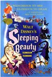 Sleeping Beauty Wondrous to See Glorious to Hear Art Print