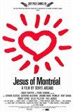 Jesus of Montreal Art Print