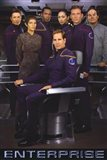 Star Trek: Enterprise Art Print