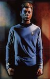 Star Trek - Dr. McCoy Art Print