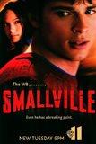 Smallville - style B Art Print