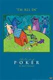 World Series of Poker I'm All In Animals Art Print