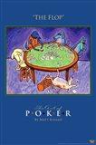 World Series of Poker The Flop Animals Art Print