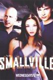 Smallville - style I Art Print