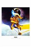 Elvis Circa '69 Art Print