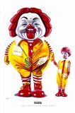 M.C. Supersized and Son Art Print