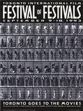 Toronto International Film Festival 1993 Art Print
