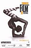 Toronto International Film Festival 2002 II Art Print
