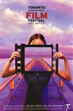 Toronto International Film Festival 2003 Art Print