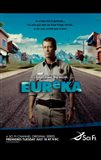 Eureka (TV) Colin Ferguson Art Print