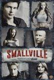 Smallville - style J Art Print