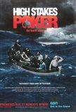 High Stakes Poker Art Print