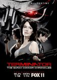 Terminator: The Sarah Connor Chronicles - style G Art Print