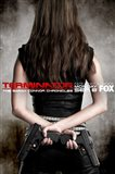 Terminator: The Sarah Connor Chronicles - BL Art Print