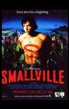 Smallville - style A Art Print