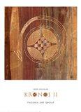 Kronos II Art Print