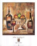 Wine Tasting IV Art Print