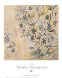 Warbler's Paradise One Art Print