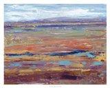 Terra Vista IV Art Print