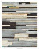 Textile Ratio II Art Print