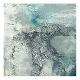 Sea Lace I Art Print