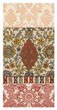 Bohemian Tapestry I Art Print
