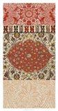 Bohemian Tapestry II Art Print