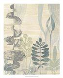 Undersea Garden II Art Print