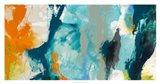 Tidal Abstract II Art Print