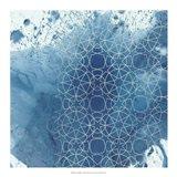 Crystalline I Art Print