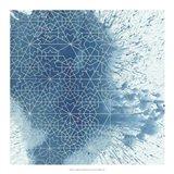 Crystalline II Art Print