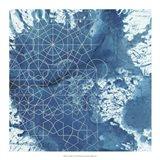 Crystalline IV Art Print