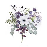 Bohemian Bouquet I Art Print