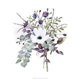 Bohemian Bouquet II Art Print