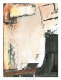 Avenue I Art Print