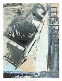 Avenue II Art Print