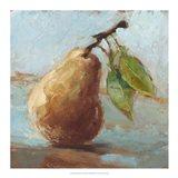 Impressionist Fruit Study II Art Print