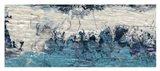 Bering Strait I Art Print