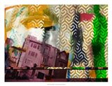San Francisco Buildings IV Art Print