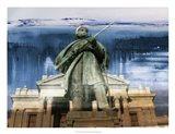 Denver Capitol III Art Print