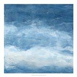 Skyward I Art Print