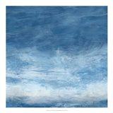 Skyward II Art Print