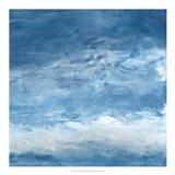 Skyward III Art Print