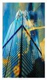 Sears Building, Chicago Art Print