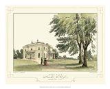 Lancashire Castles II Art Print