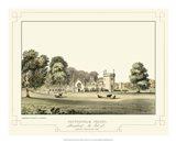 Lancashire Castles III Art Print